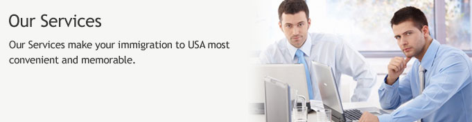 USA Immigration services